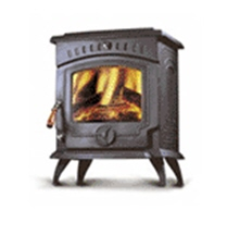 Waterford Stanley Stove