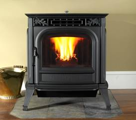 Harman Pellet Stoves